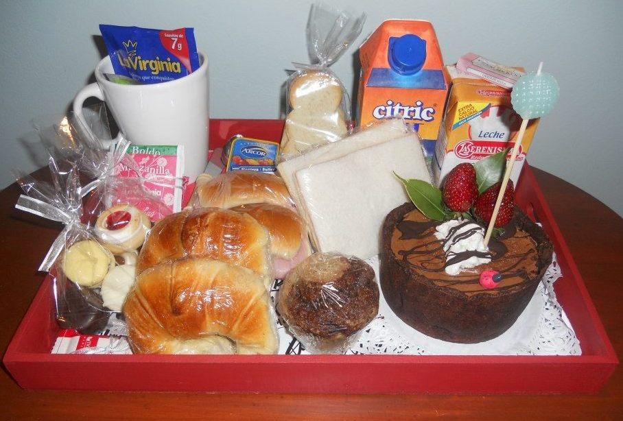 Desayunos a domicilio para celebrar - Regalos originales para la casa ...