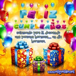 imagenes de cumpleaños para hombres para facebook_Feliz cumpleaños