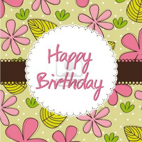 14039111-tarjeta-de-feliz-cumpleanos-con-flores-lindas_Feliz dia