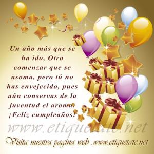 carta de cumpleaños para mi mejor amiga_Feliz cumpleaños