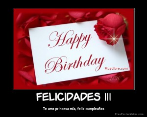 dedicatoria de cumpleaños_Feliz cumpleaños