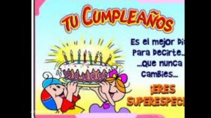 saludos de cumpleaños para una sobrina_Feliz cumpleaños