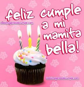 imagenes-de-cumpleaños-para-mamá_Feliz cumpleaños