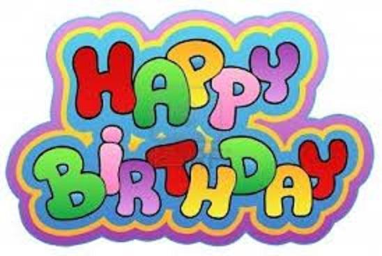 Frases hermosas e Imágenes de feliz cumpleaños
