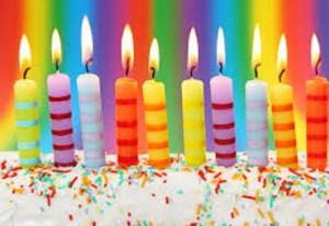 Fotos de cumpleaños animadas