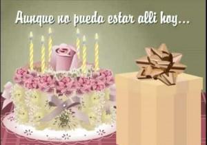 Frases de cumpleaños para dedicar