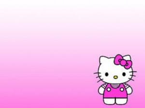 Imágenes Hello Kitty de cumpleaños