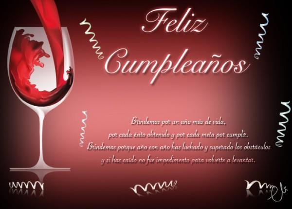 Brindemos para celebrar el triunfo de nuestros besos - 3 4