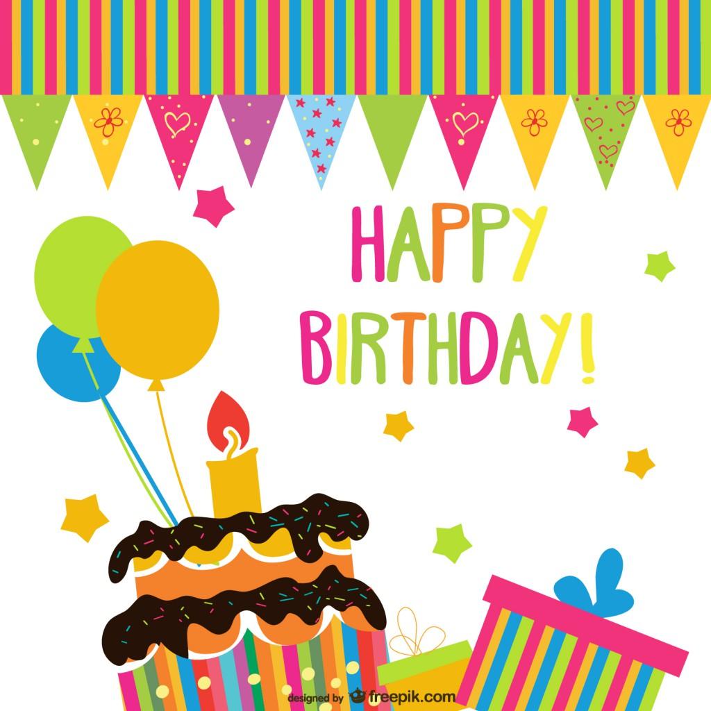 cumpleaños para amigos