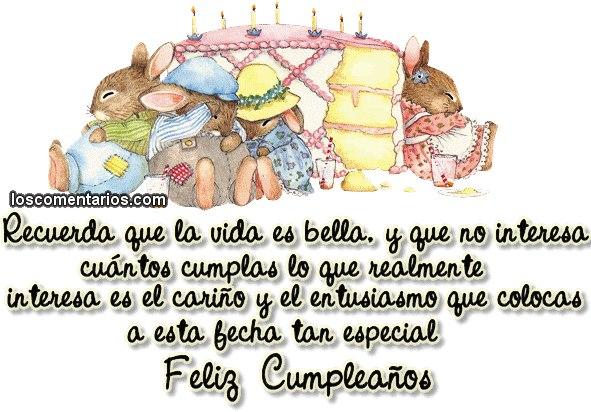 Frases cumpleaños para mis mejores amigos, imagenes