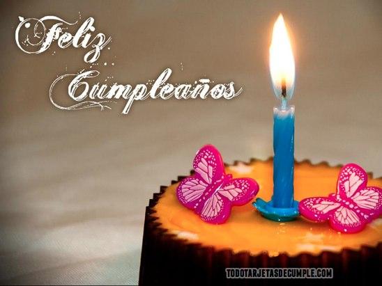 Imagenes lindas con pastel de cumpleaños, especiales