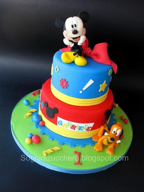 Imagenes lindas con pastel de cumpleaños, originales