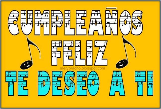 Tarjetas de cumpleaños feliz con hermosas frases, imagenes