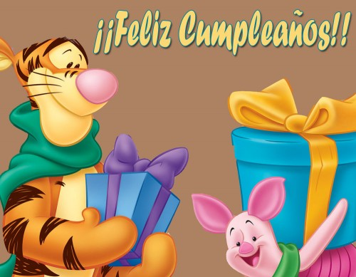 Tarjetas de cumpleaños para descargar gratis, fotos