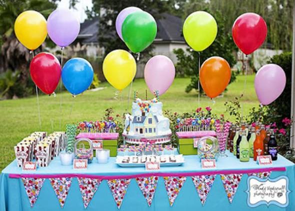 idea de cumpleaños