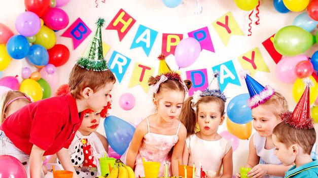 Ideas para fiestas de cumplea os - Adornos para una fiesta de cumpleanos ...