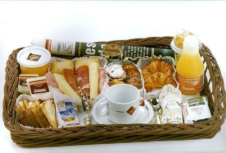 Desayunos a domicilio imagenes