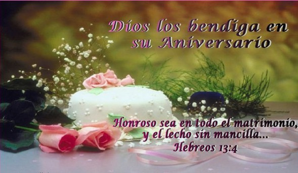 Mensajes De Feliz Aniversario De Bodas: Felicitaciones De Aniversario