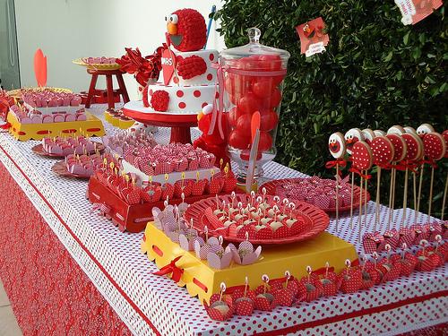 Fiesta de cumpleaños para adultos, imagenes