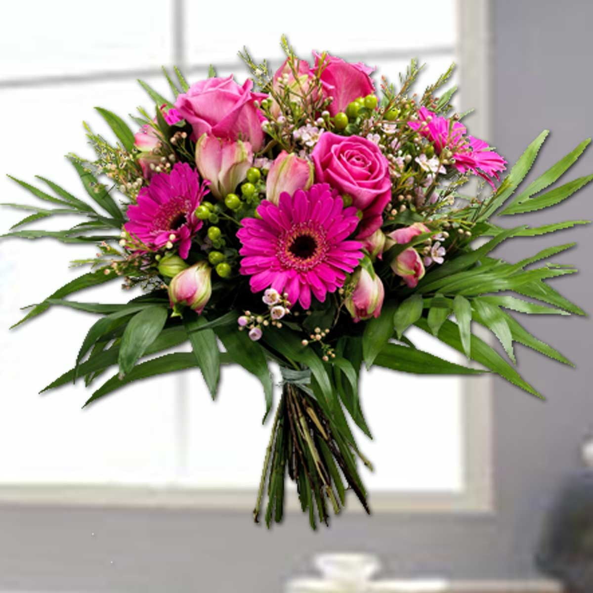 Flores Para Cumpleanos