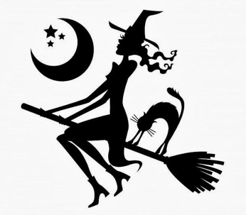 Fotos de Halloween Brujas