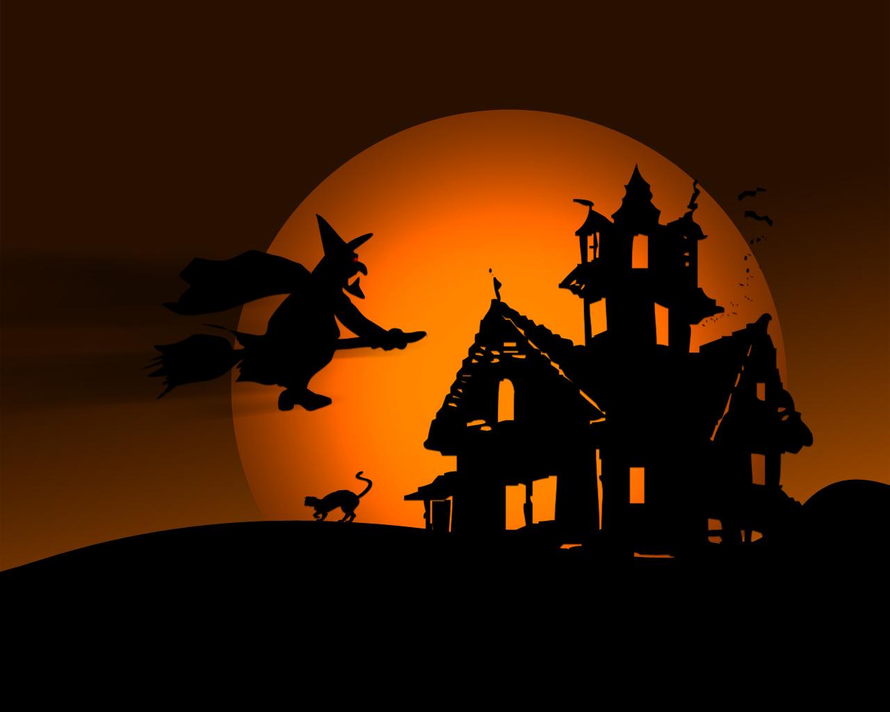 Fotos de Halloween Walpaper