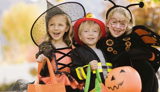 Fotos de Halloween
