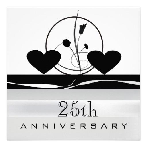 Frases aniversario de bodas 25