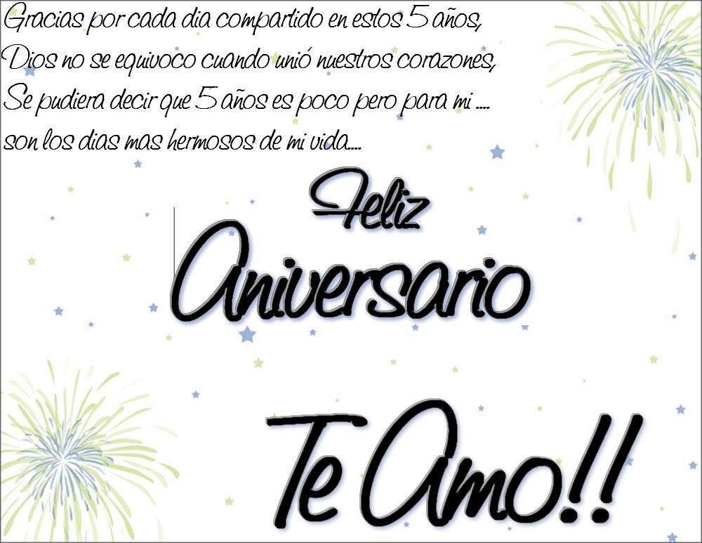 Mensajes De Feliz Aniversario De Bodas: Frases De Aniversario De Bodas