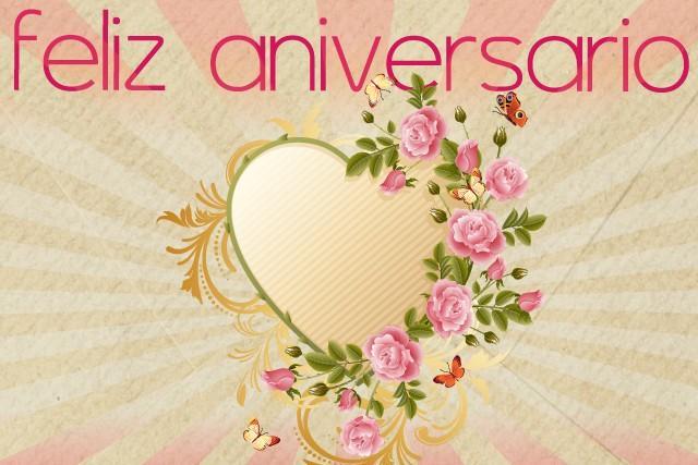 Frases de aniversario de bodas