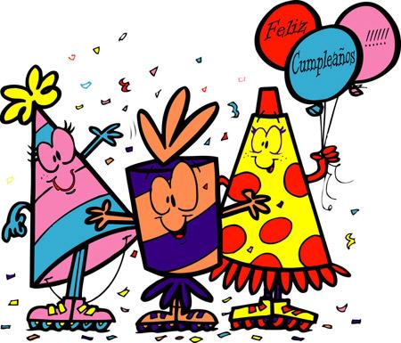 Imágenes de cumpleaños animadas originales