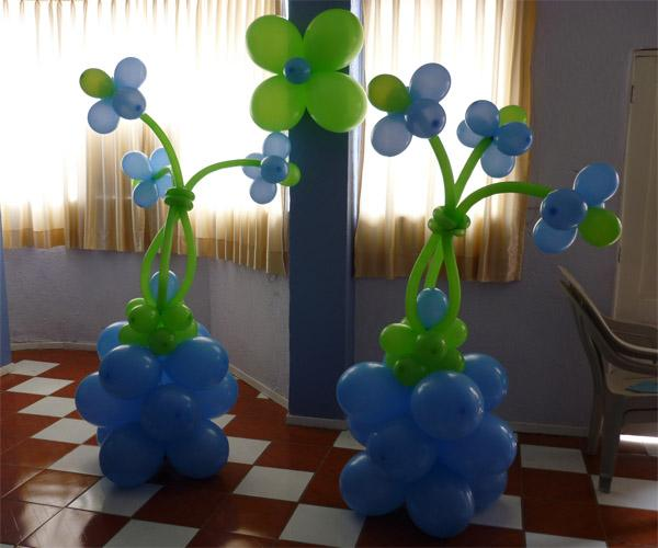 globos decoracion cumpleaos