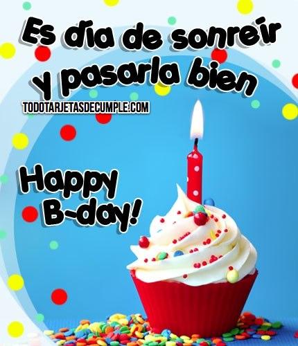 Imágenes de happy birthday gratis para un amigo