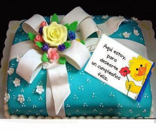 Tarjetas de cumpleaños para descargarlas