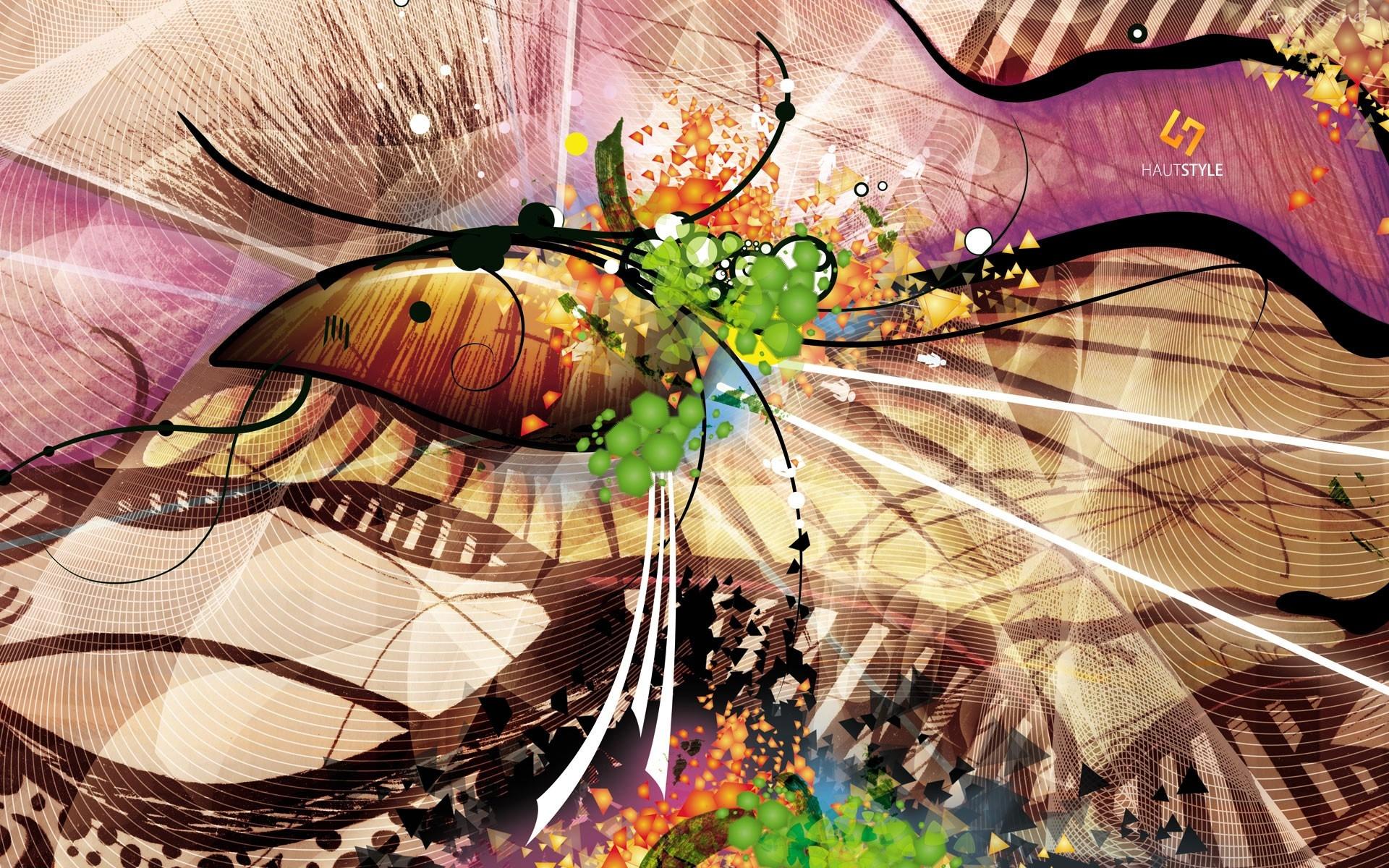 Imagenes abstractas fondo