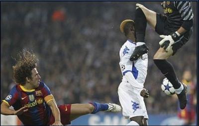 Imagenes chistosas futbol