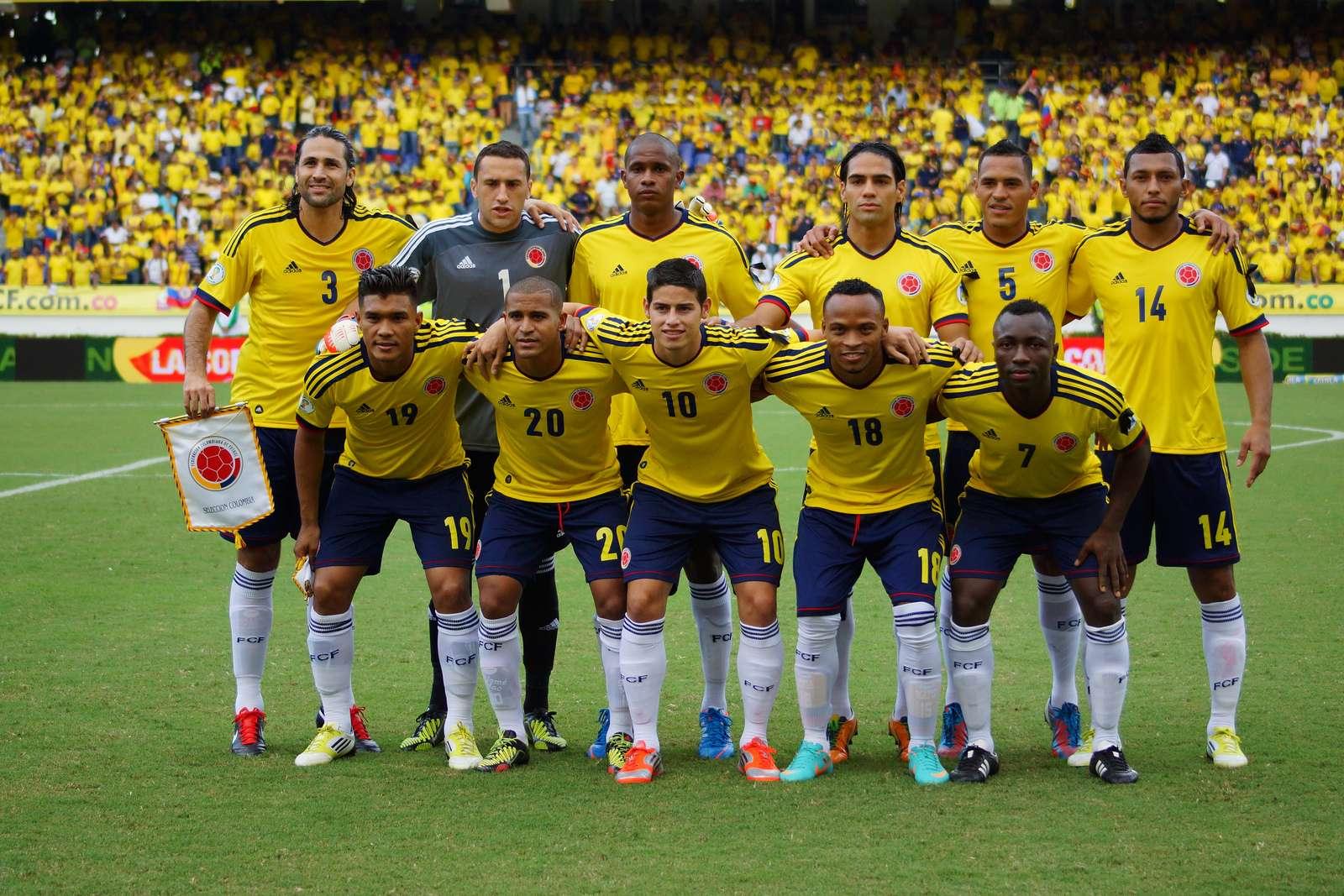 Imagenes de Colombia seleccion