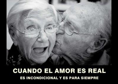 Imagenes de amor abuelos