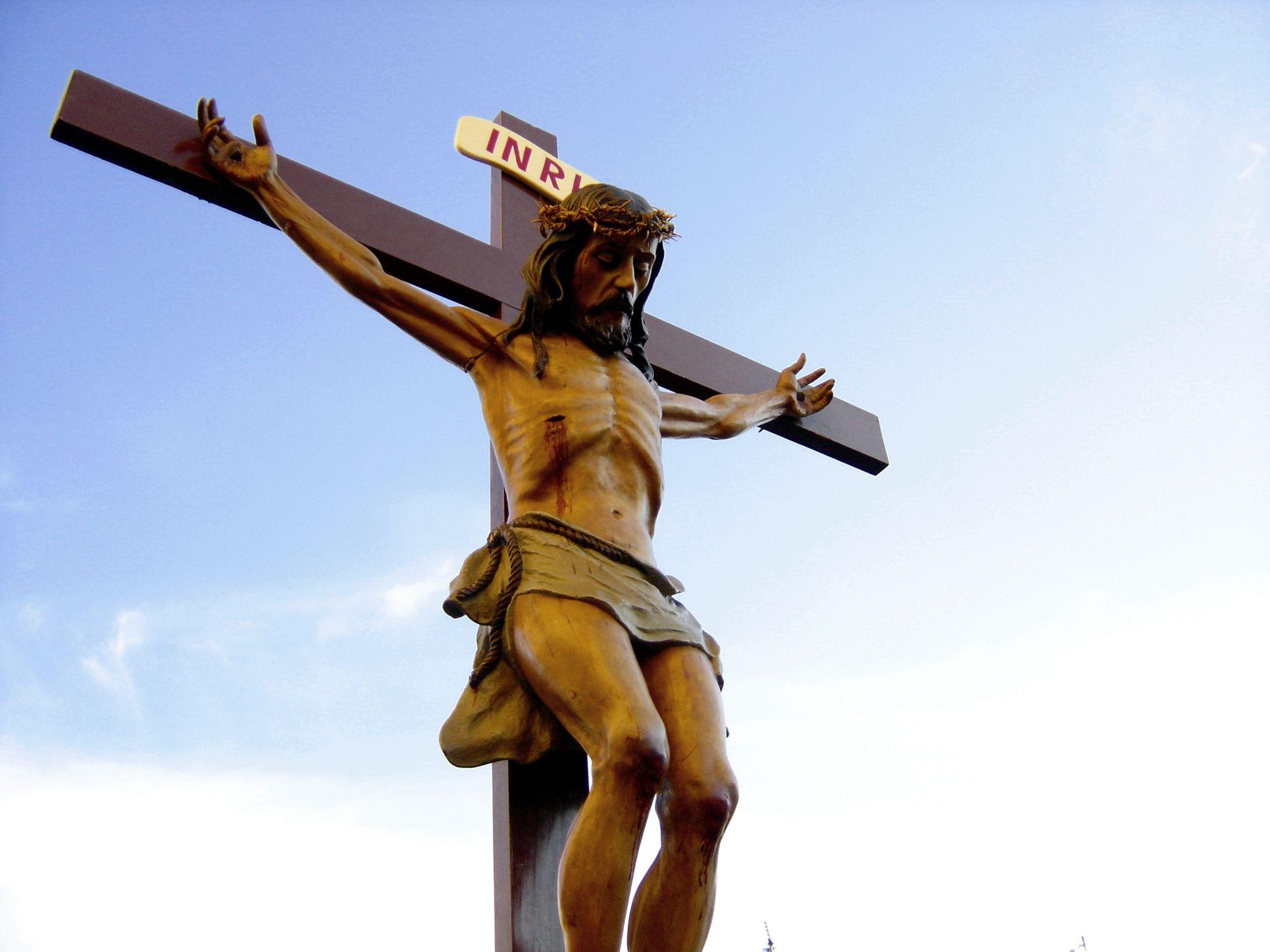 Imagenes de cristo iglesias