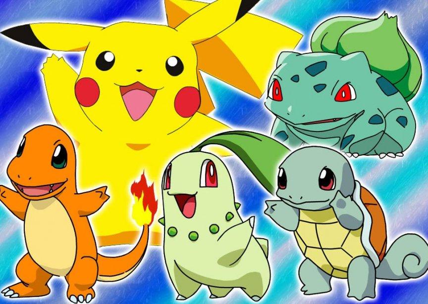 Imagenes de pokemon