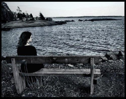 Imagenes de soledad facebook