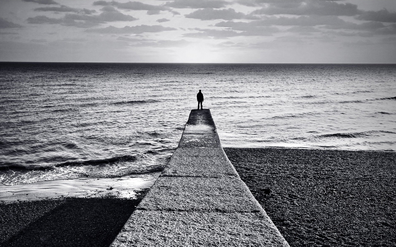 Imagenes de soledad