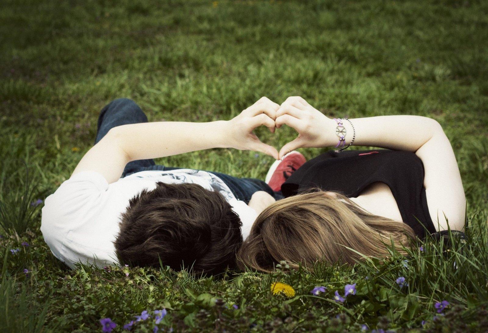 Imagenes enamorados
