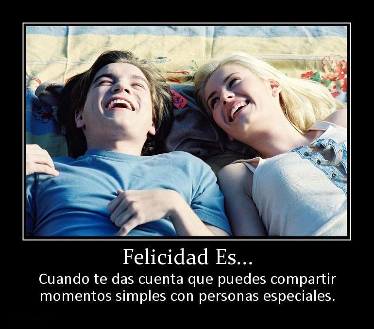 Imagenes felicidad