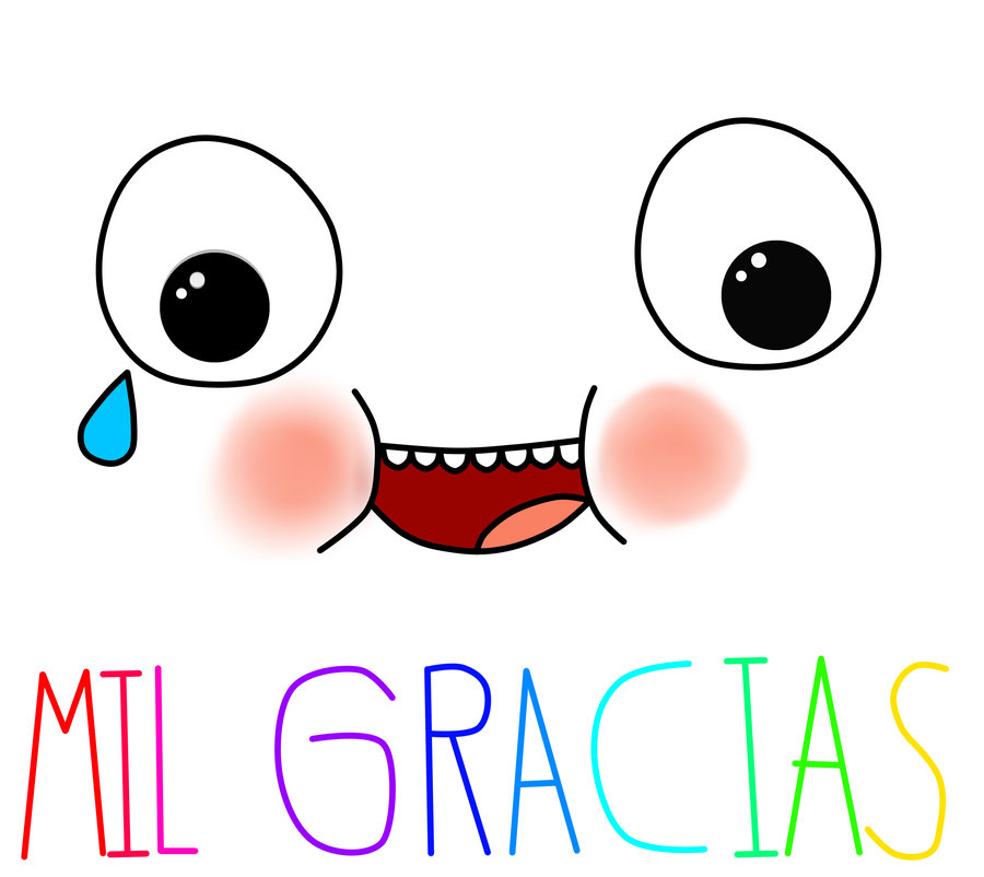 Imagenes gracias