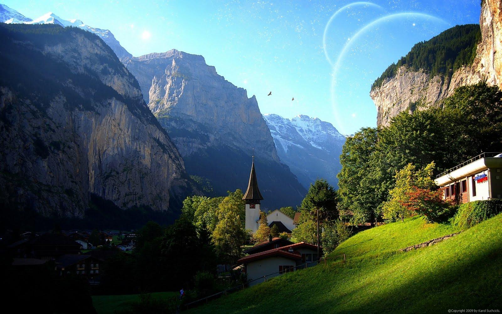 Imagenes gratis paisajes