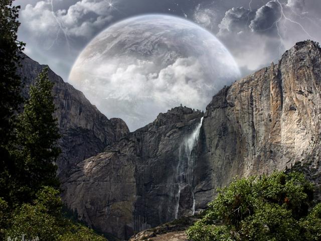 Imagenes hermosas montañas