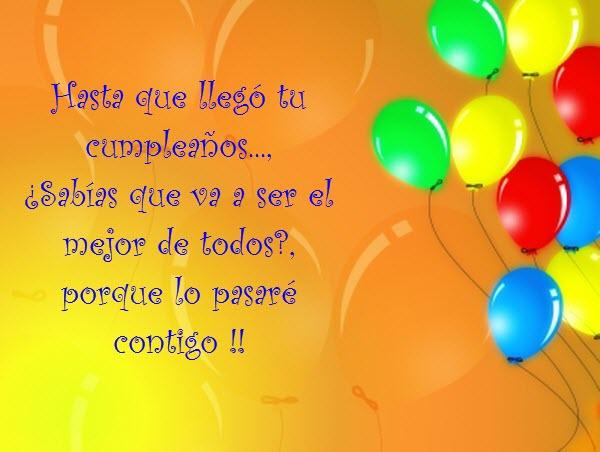 Imagenes para desear feliz cumpleaños facebook