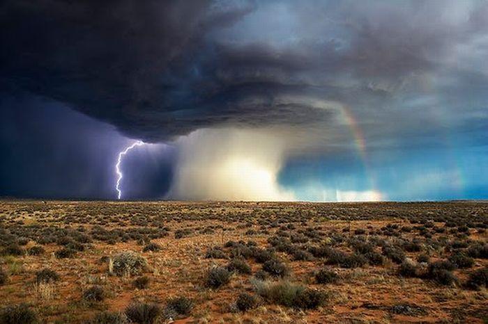 Imagenes sorprendentes clima