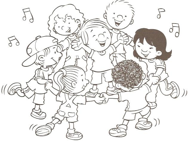 Juegos de colorear niños